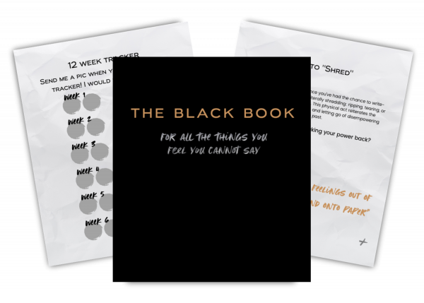 The Black Book- official